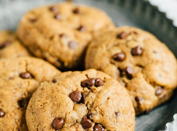 cookie low carb